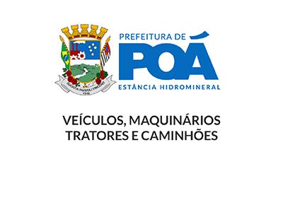 PREFEITURA - POÁ