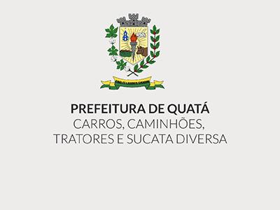PREFEITURA - QUATÁ