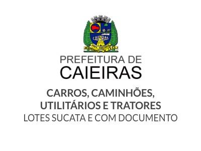 PREFEITURA - CAIEIRAS