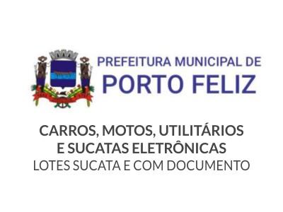 PREFEITURA - PORTO FELIZ
